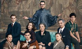 """""""Alguien tiene que morir""""  la nueva serie de Netflix, protagonizada..."""