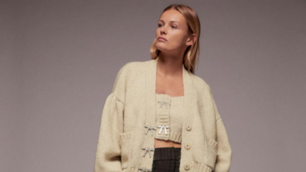 Las prendas de Zara que van a agotarse en tiempo récord