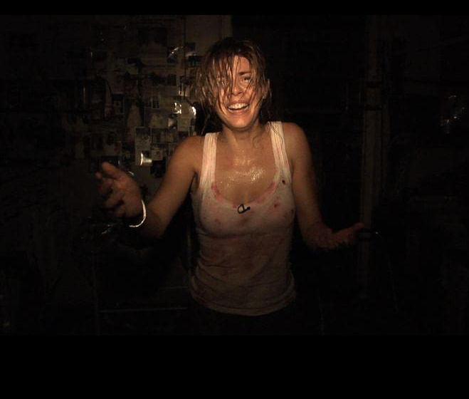 Las mejores películas de terror para ver en casa