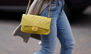 Estos son los jeans que las que más saben de moda llevan