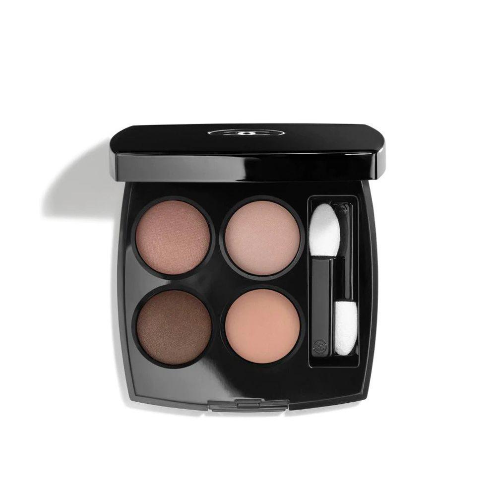 Paleta de sombra de ojos Efectos Múltiples de Chanel.