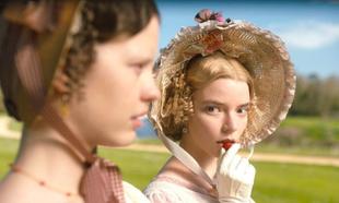 """""""Emma"""", la película que supone la nueva adaptación de la novela de..."""