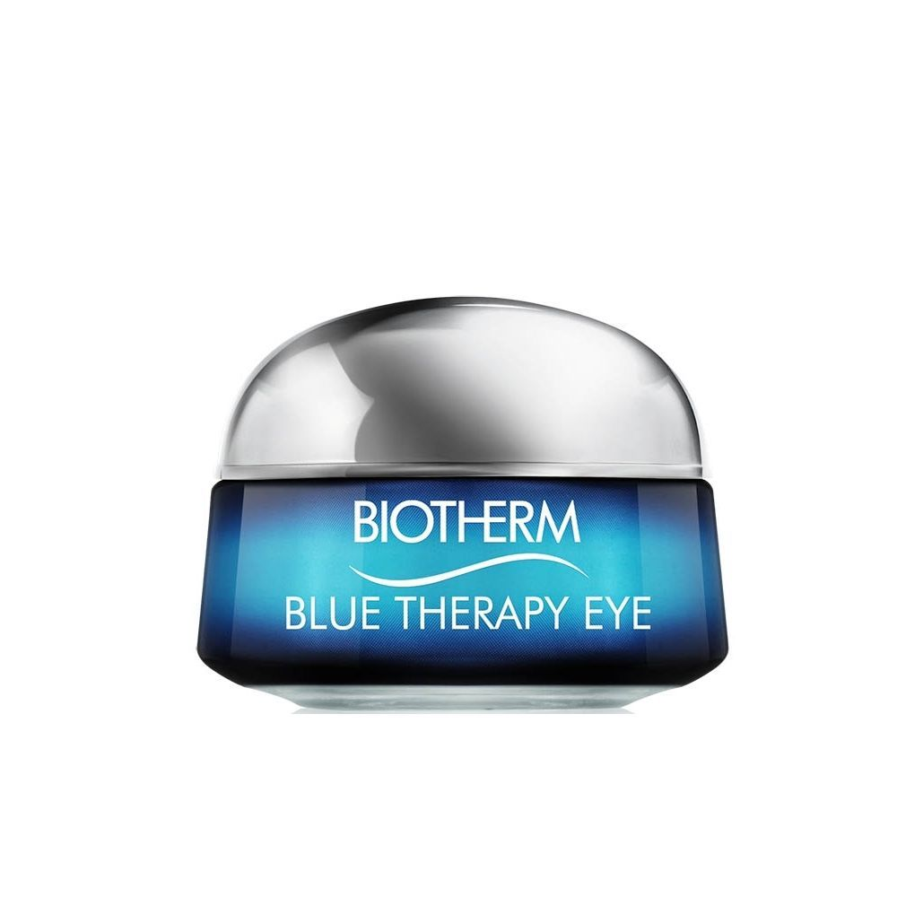 Blue Therapy Eyes de Biotherm.