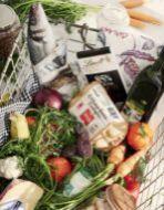 Tu cesta de la compra, repleta de nutrientes esenciales, puede ser rica y variada
