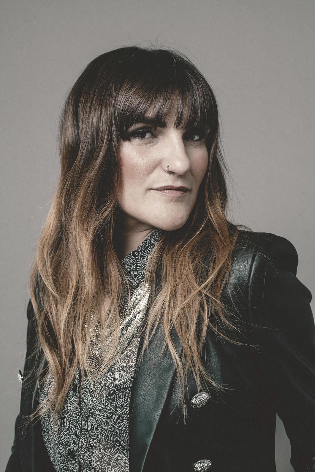 """La cantante María Rozalén acaba de lanzar su cuarto disco, """"El árbol y el bosque"""" (Sony)."""