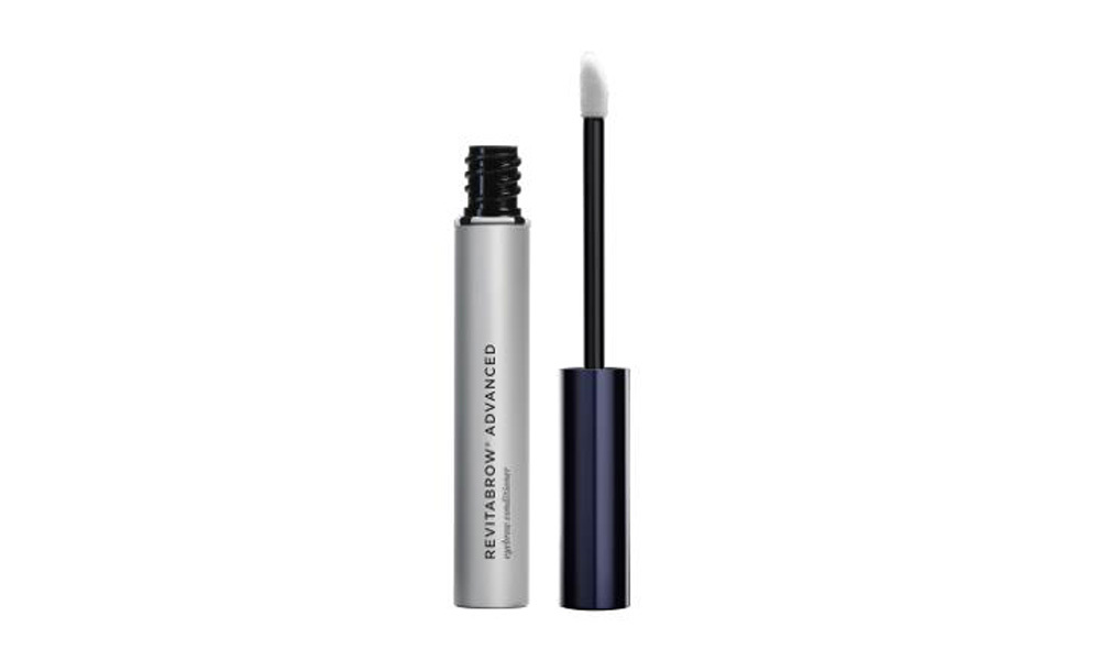 Tratamiento RevitaBrow Advanced de RevitLash Cosmetics (115 euros).