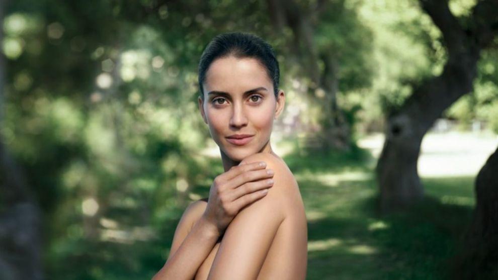 Los productos de Weleda son 100% naturales y en un 80% ecológicos.