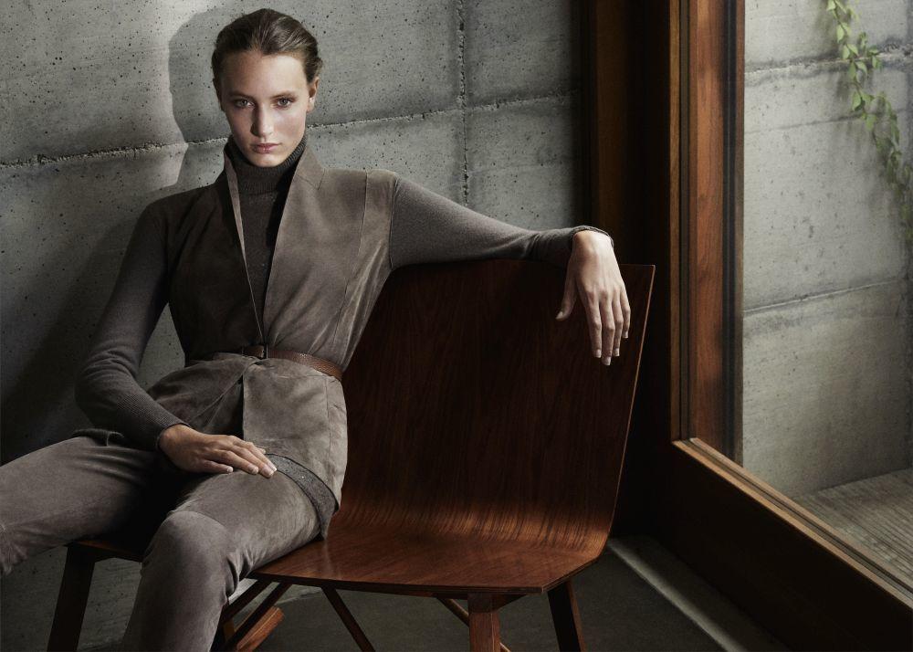 Los diseños de la firma italiana Fabiana Filippi se caracterizan por...