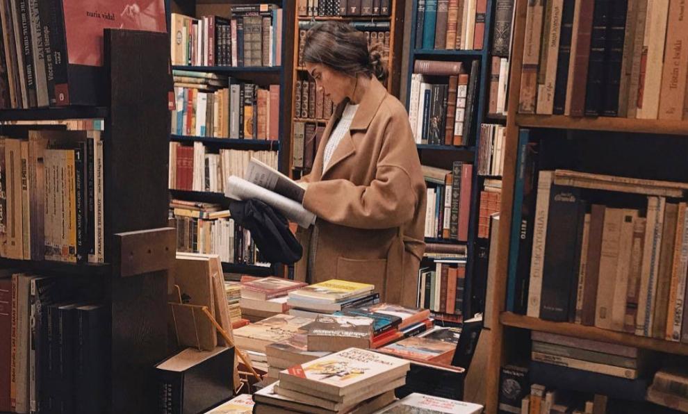 El Día de las Librerías 2020 se celebra el 13 de noviembre.