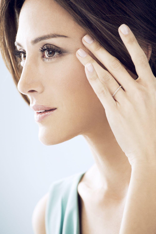 Tamara Falcó tiene la manicura que más estiliza las manos.
