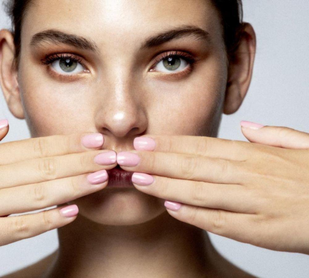 Las manos se deshidratan debido al exceso de lavados y geles hidroalcohólicos.