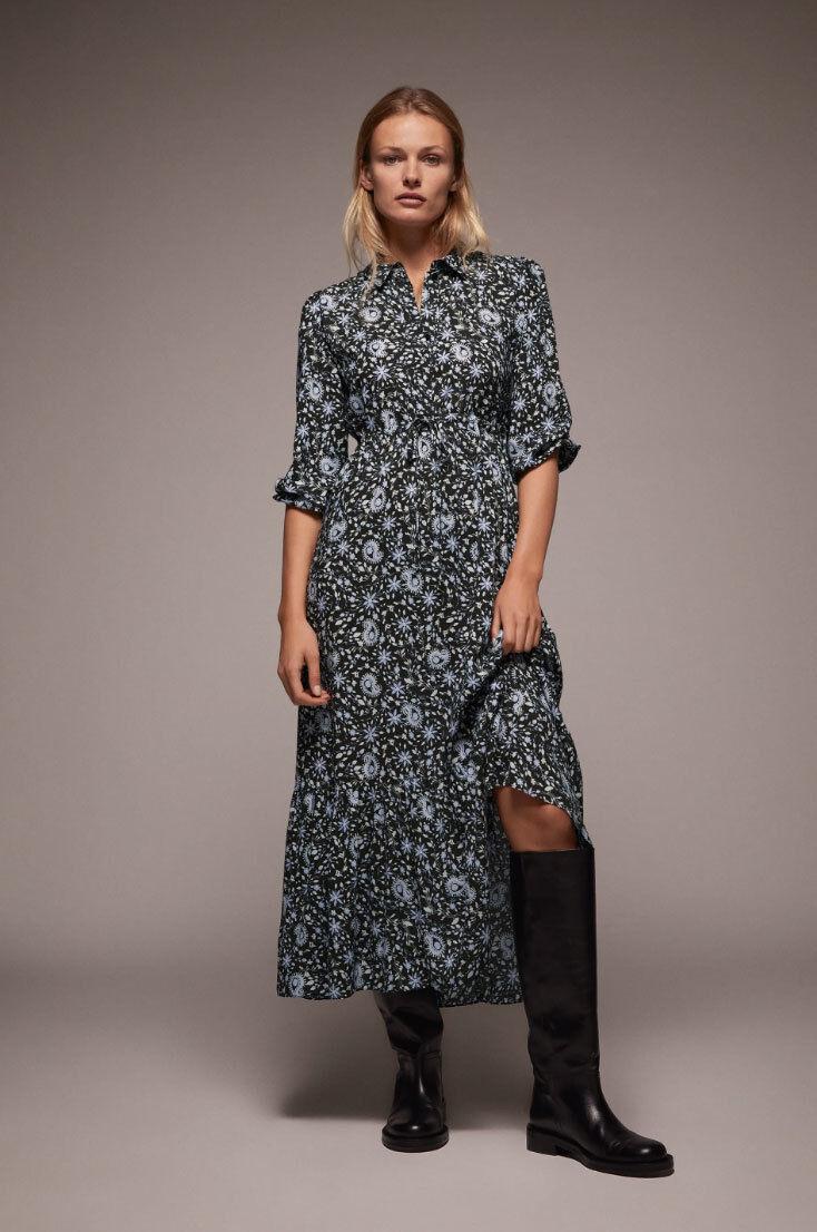 Te puede interesar: Los vestidos de Zara, Massimo Dutti y Stradivarius...