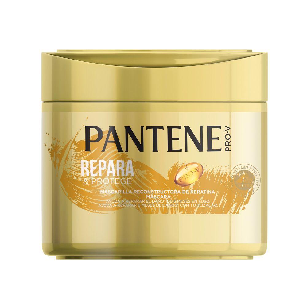 Mascarilla Repara & Protege de Pantene (4,75 euros).