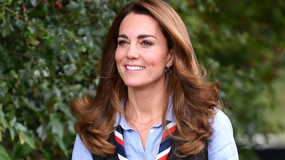 Estos son algunos de nuestros looks de pelo favoritos de la duquesa de...