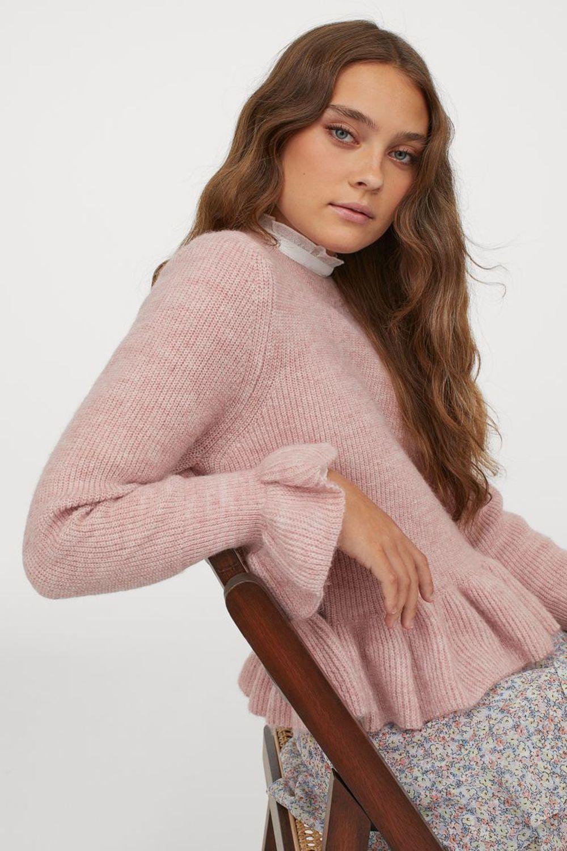 Te puede interesar: 12 jerséis especiales perfectos para tus looks de entretiempo