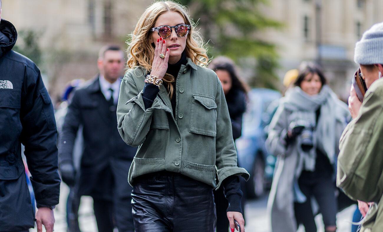 Te puede interesar: Así llevan las celebrities las prendas de cuero