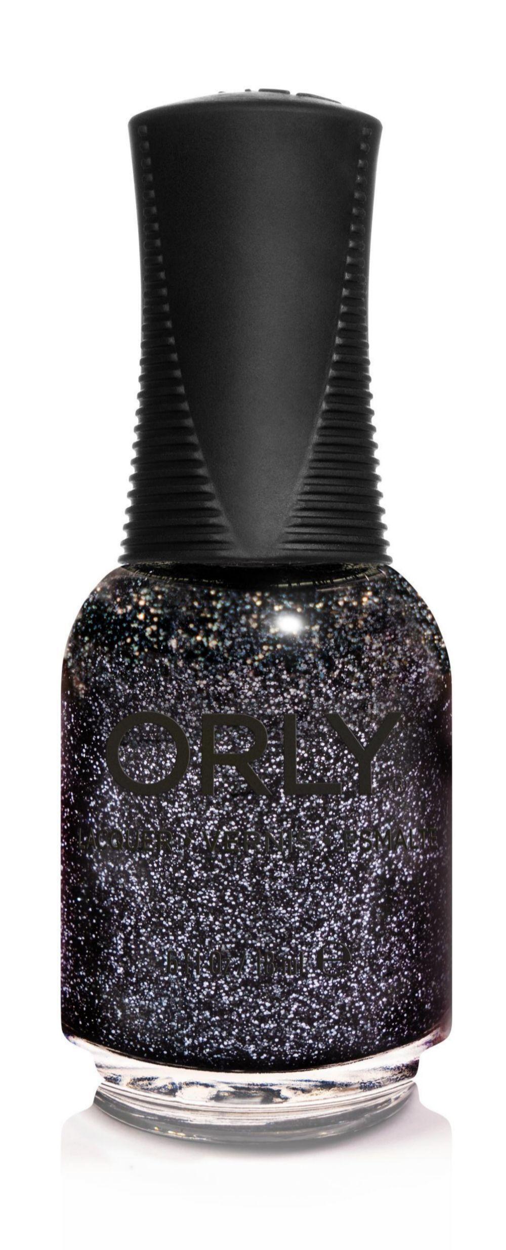 Un tono bronce con purpurina. In the Moonlight, Orly (13 euros).