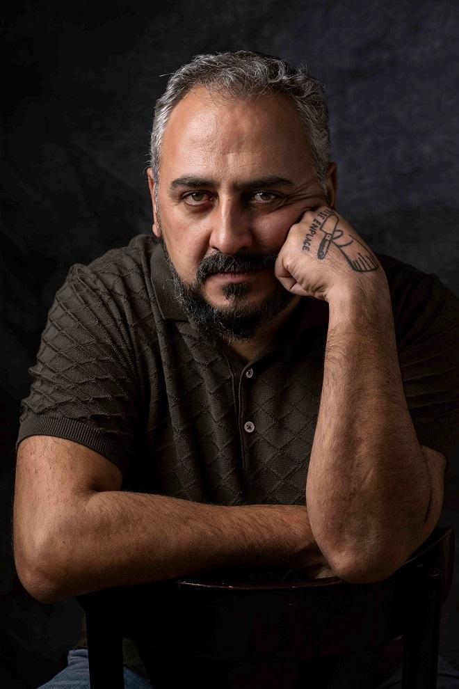 Nicolás Marcos