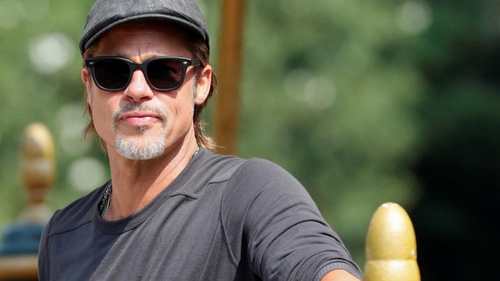Brad Pitt te va a gustar más todavía cuando sepas lo que hace en su tiempo  libre | Telva.com