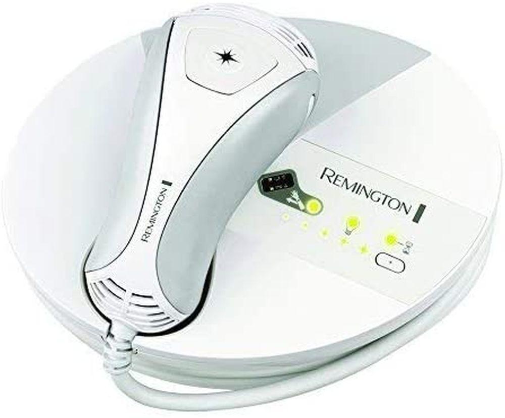 Depiladora IPL6780 i-Light de luz pulsada de Remington