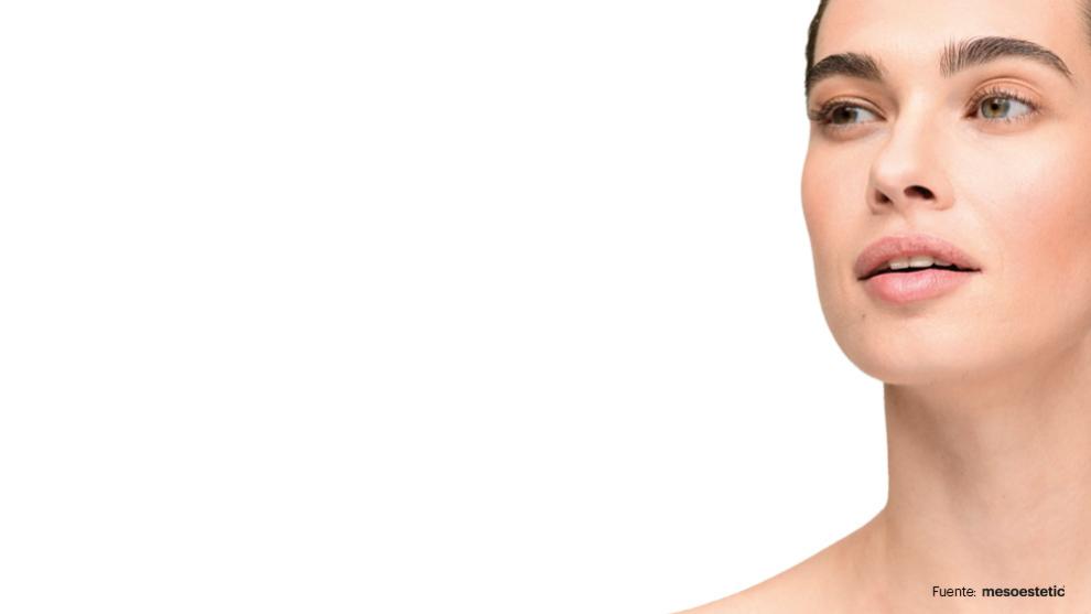 La higiene facial es el primer paso para una piel bonita y mesoestetic...