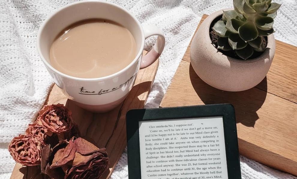 Aprovecha el Black Friday para invertir en un eBook.