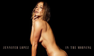 La artista ha sorprendido con un escultórico desnudo integral para la...