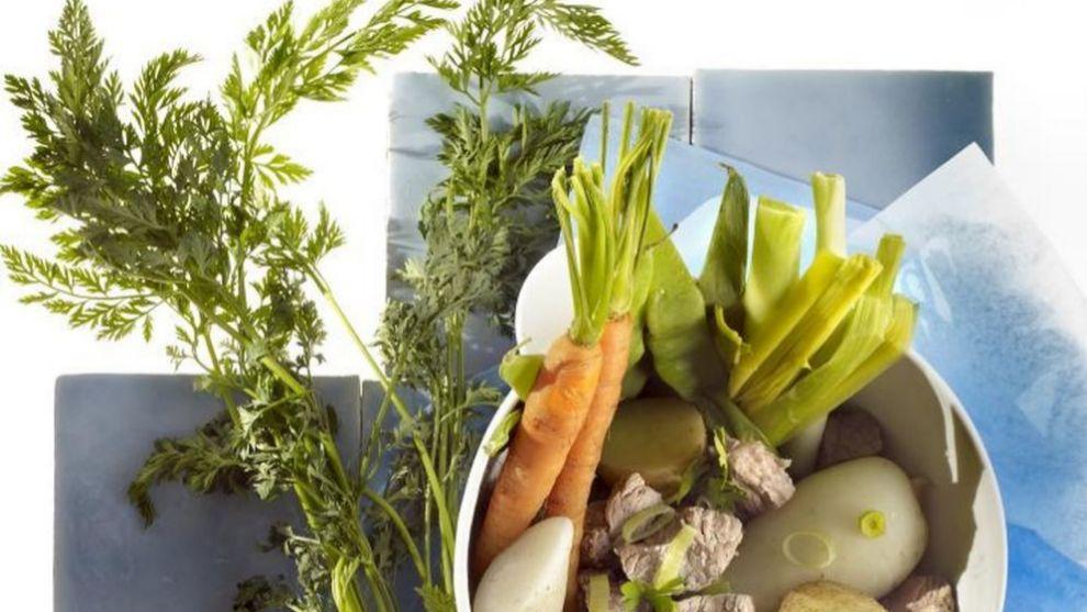 Carne, pescado, frutas y vegetales son la base de la dieta Paleo.