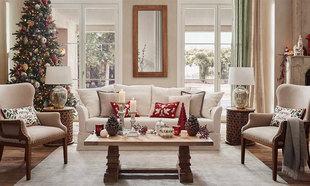 15 ideas únicas para decorar tu casa en Navidad