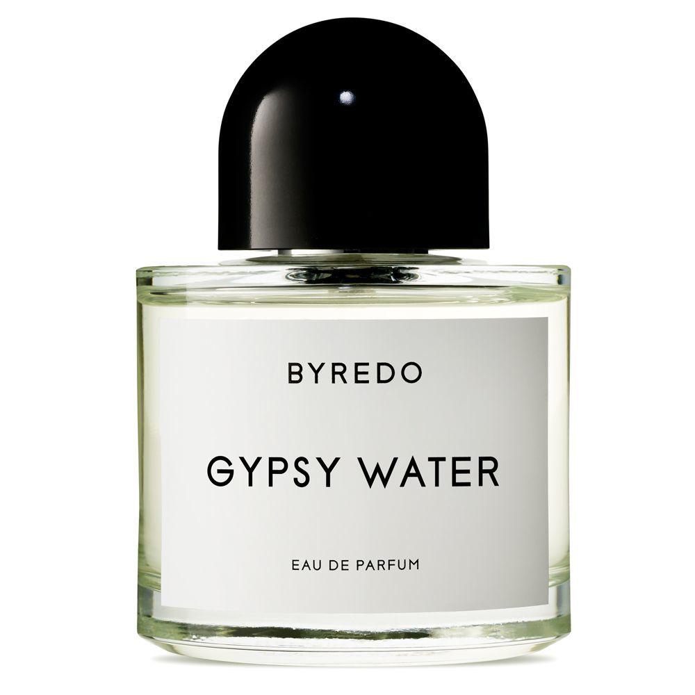 Gypsy Water de Byredo