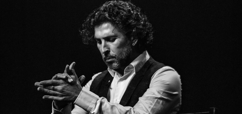 Arcángel en Suma Flamenca