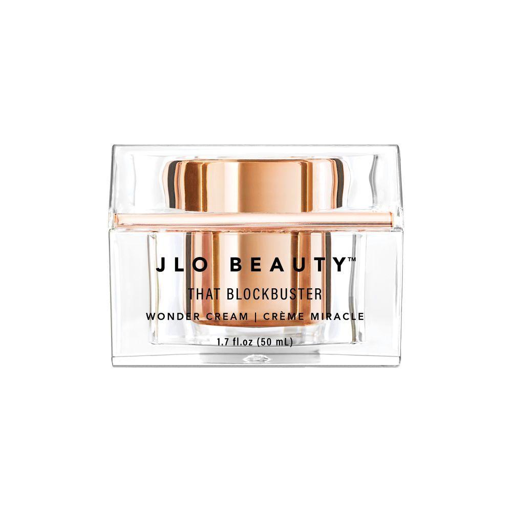 Wonder Cream, una de las cremas de la nueva línea de belleza de Jennifer Lopez.