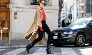 Lo demostramos con fotos de <em>street style</em> de expertas en moda