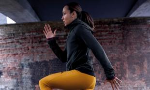 adidas presenta COLD-RDY, una colección de prendas deportivas para...
