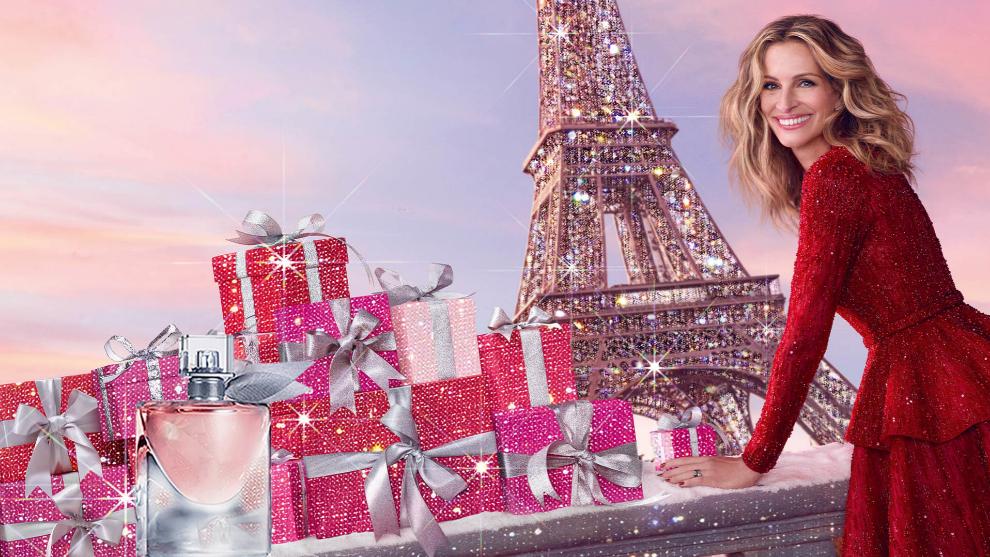 Esta Navidad regala La Vie est Belle de Lancôme si quieres acertar...