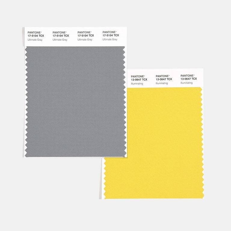 Colores Pantone 2021.