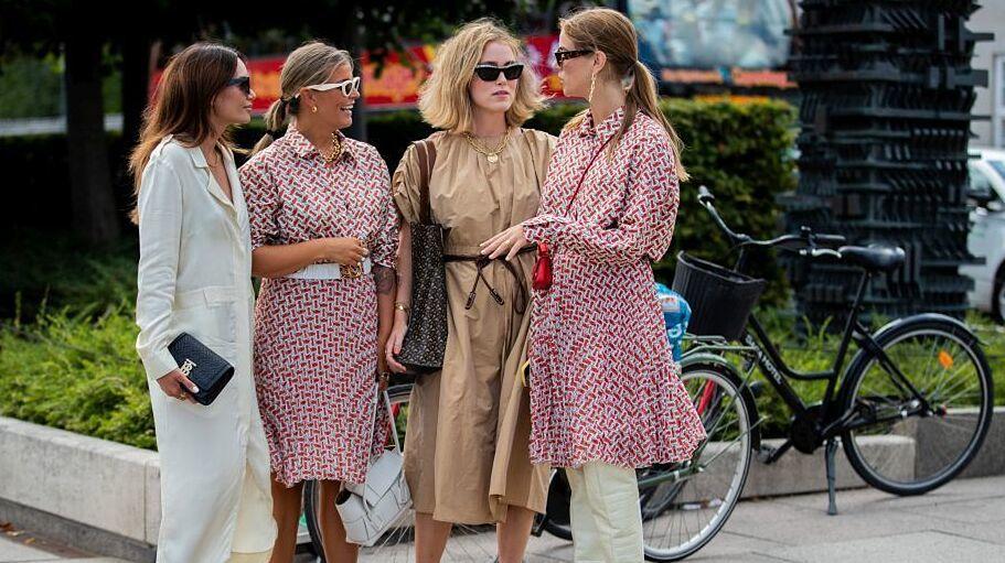 Los vestidos por menos de 30 euros que queremos de Zara, Mango y Stradivarius