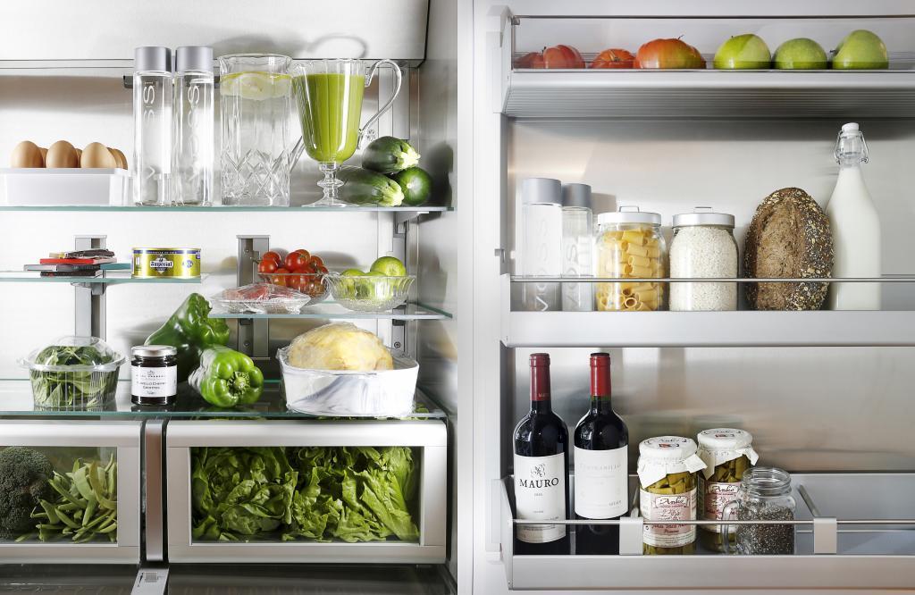 Es muy importante consumir suficientes verduras para no sufrir déficit de vitaminas y minerales.