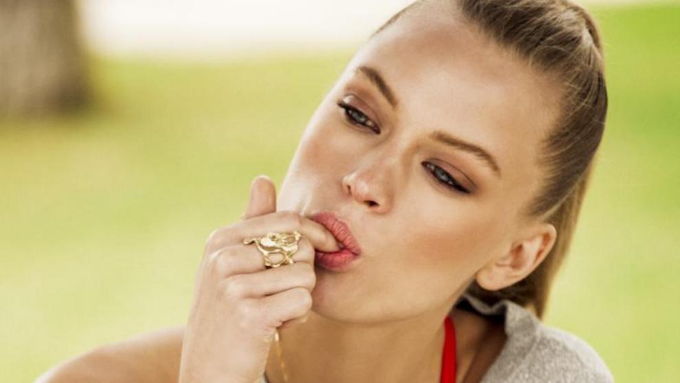 Para chuparte los dedos sin echar en falta los carbohidratos.
