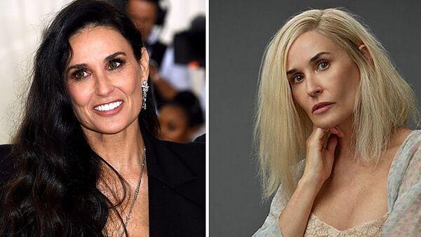 Estos son los cambios de look de las celebrities que nos han dejado...