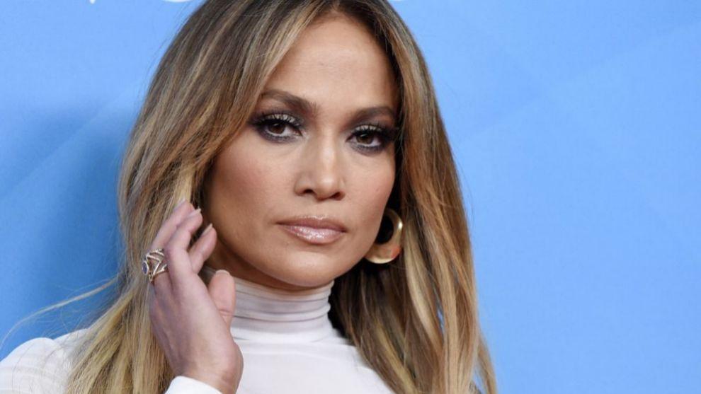 La actriz y cantante tiene una melena muy versátil.