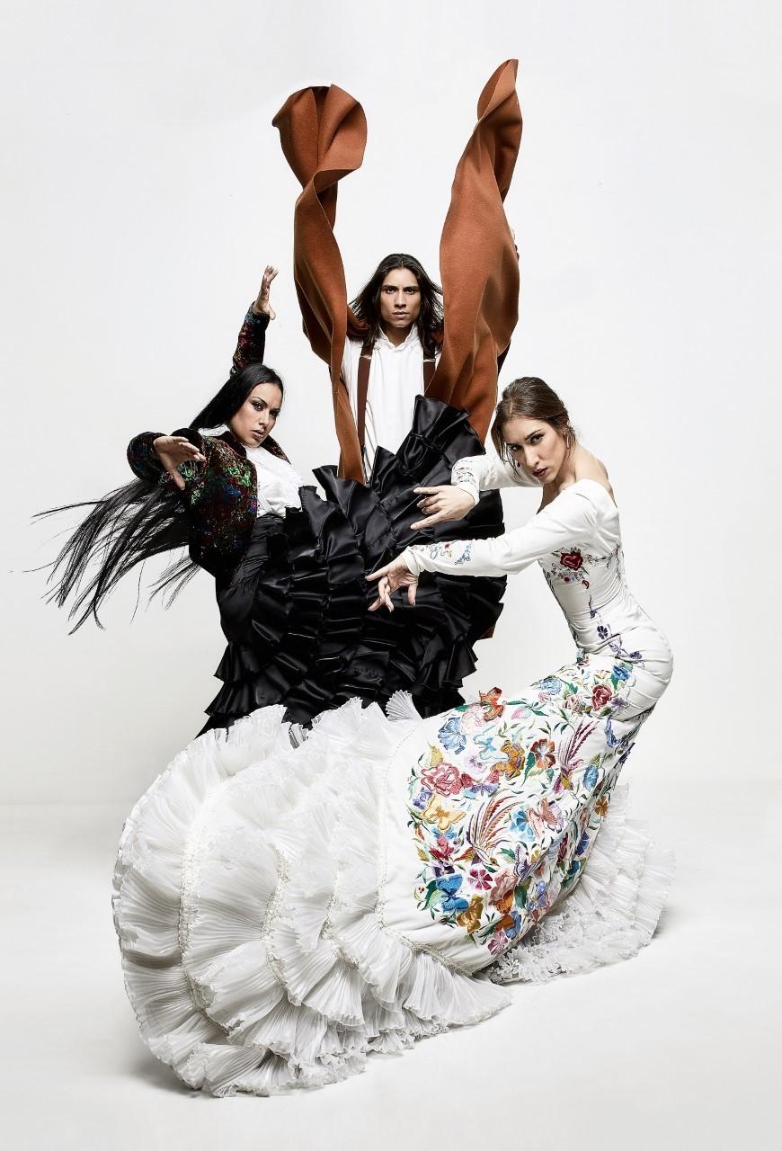 Imagen del espectáculo Zincalí, el último estreno del Corral de la...