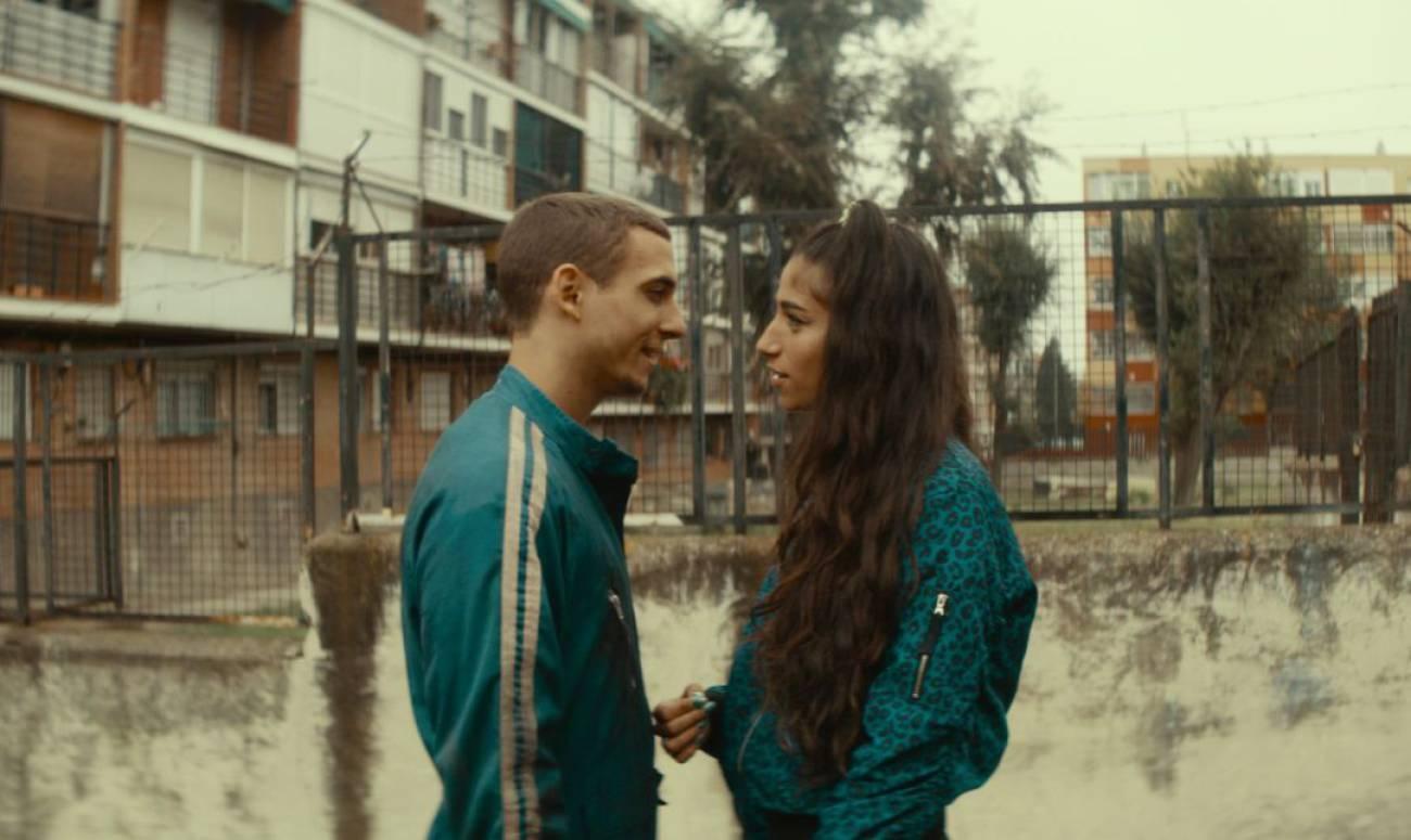 """Miguel Herrán y Carolina Yuste son los dos grandes protagonistas de """"Hasta el cielo""""."""