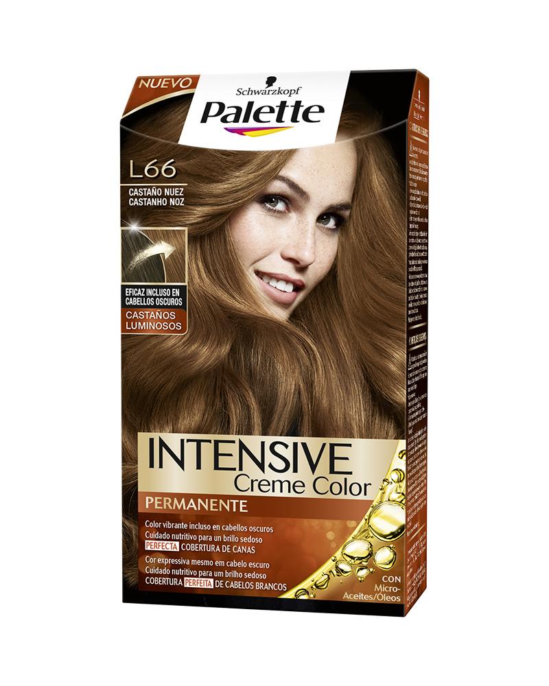 Los tintes Palette de Schwarzkopff (3,95 euros) están enriquecido con aceite de argán, para nutrir profundamente el cabello, ayudando a mantenerlo suave y sedoso después de la coloración.