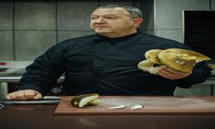 El empeño de su propietario, José Ignacio Jáuregui, del restaurante...