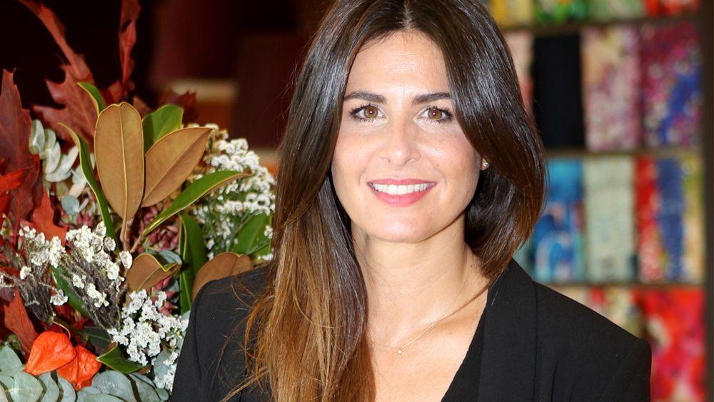 Nuria Roca no deja de sorprendernos con sus cambios de look de lo más...