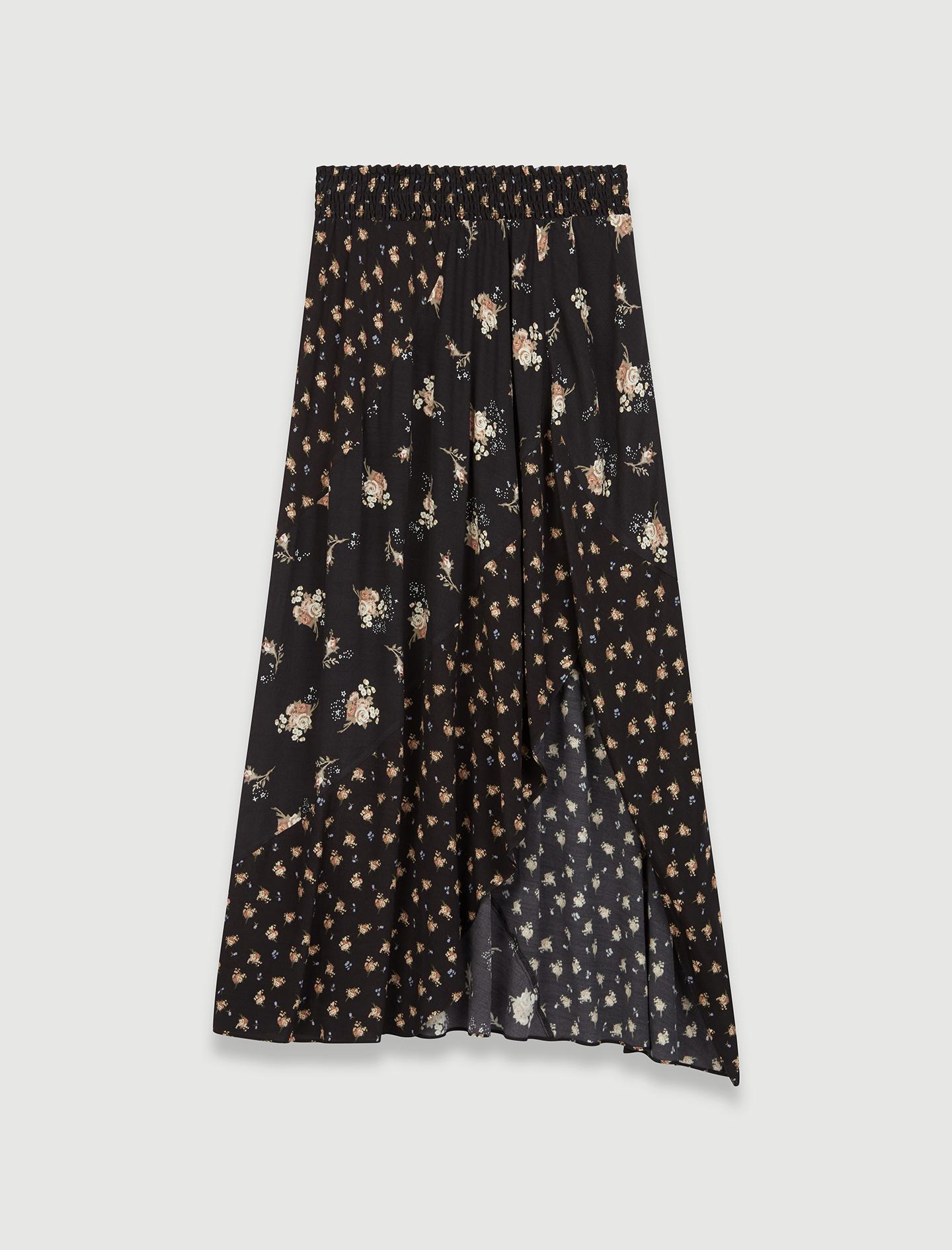 Falda de Maje (225 euros).