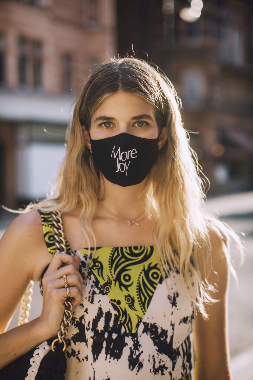 Sin duda, el 2020 también ha sido el año de los cosméticos y el maquillaje a prueba de mascarilla y non transfer.