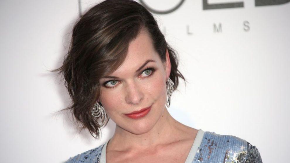 Milla Jovovich ha compartido su completa rutina de belleza