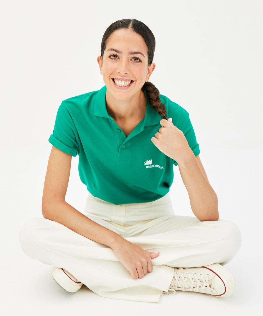 Alejandra Quereda, gimnasta olímpica.